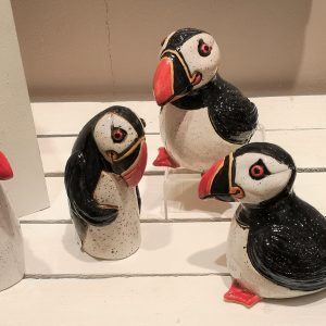 Ceramic Animals
