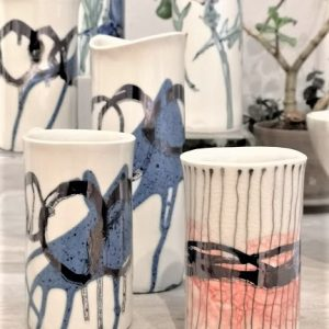 Margaret MacDonald Ceramics